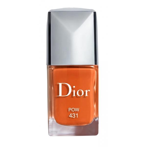 Dior - Dior Vernis - Colore Vibrante, Ultra-brillantezza, Tenuta Estrema - Luxury