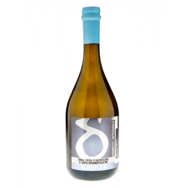 Birrificio Artigianale Lis d'Oc - Numero 4 - Artisan Beer - 750 ml