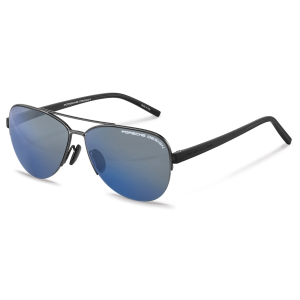 Porsche Design - P´8676 Sunglasses - Grey - Porsche Design Eyewear