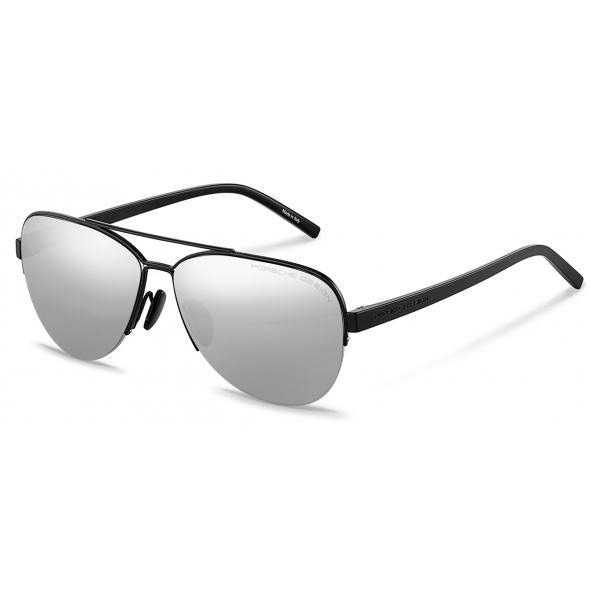 Porsche Design - P´8676 Sunglasses - Black - Porsche Design Eyewear