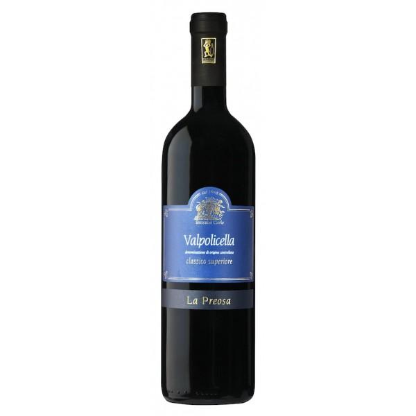 Azienda Agricola Boscaini Carlo - Valpolicella Classico Superiore D.O.C. Classico - La Preosa