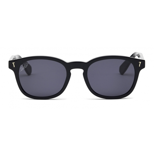 CR7 - Cristiano Ronaldo - BD001 - Shiny Black - Sunglasses - Exclusive Official Collection - CR7 Eyewear