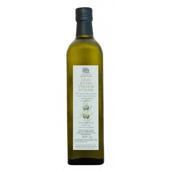 Azienda Agricola Boscaini Carlo - Extra Virgin Olive Oil