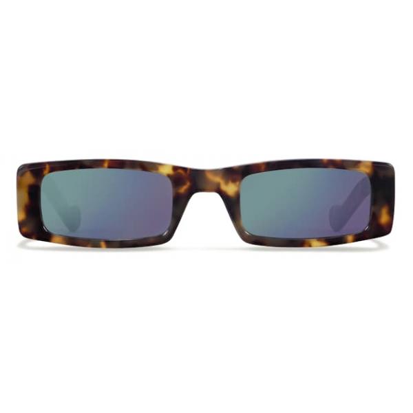 Fenty - Trouble Sunglasses - Tortoise Shell - Sunglasses - Rihanna Official - Fenty Eyewear