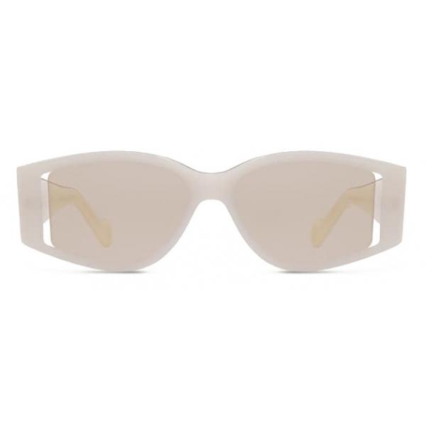 Fenty - Coded Sunglasses - Milky Way - Sunglasses - Rihanna Official - Fenty Eyewear