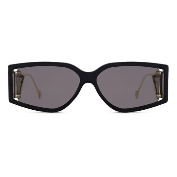 Fenty - Classified Sunglasses - Black Gold - Sunglasses - Rihanna Official - Fenty Eyewear