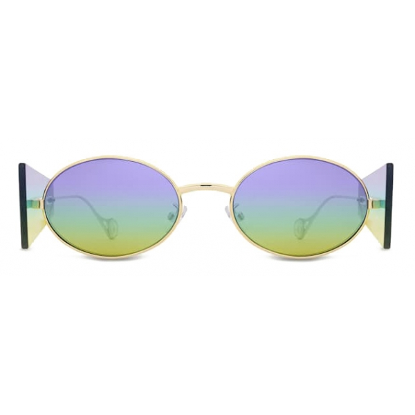 Fenty - Side Note Sunglasses - Rainbow - Sunglasses - Rihanna Official - Fenty Eyewear