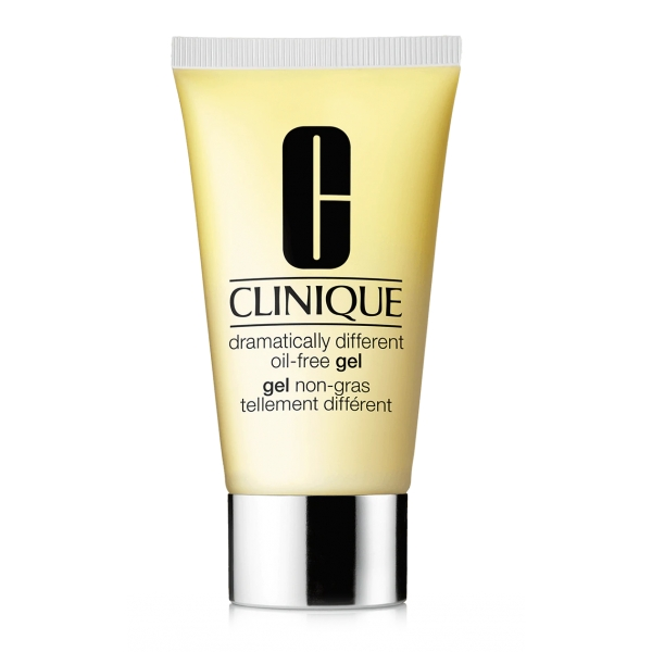 Clinique - Dramatically Different™ Moisturizing Gel - Face Moisturizing - 50 ml - Luxury