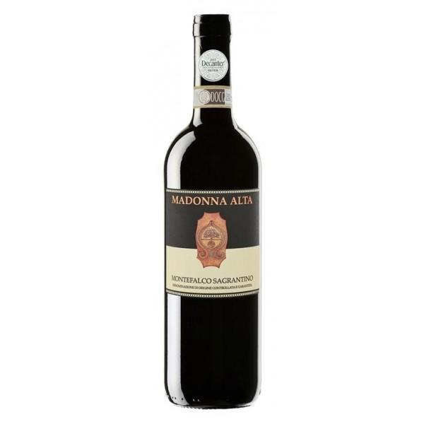 Fondo del Sole - Sagrantino di Montefalco D.O.C.G. - Madonna Alta - Red Wines