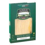 Pasta Marilungo - Tonnarelli - Pasta di Campofilone