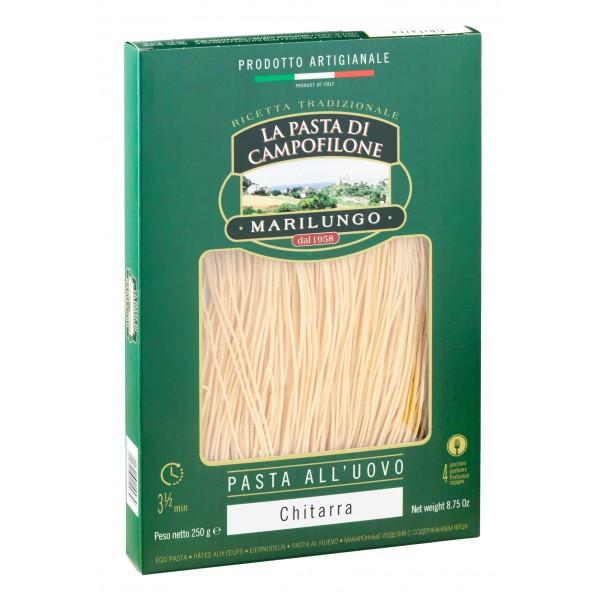Pasta Marilungo - Chitarra - Pasta of Campofilone