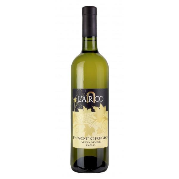 Villa l'Arco - L'Arco Pinot Grigio - Alto Adige D.O.C. - White Wines