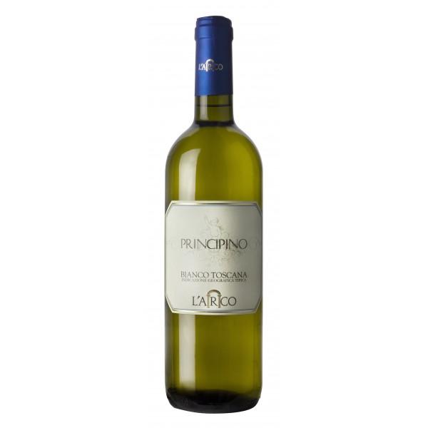 Villa l'Arco - Principino Bianco - I.G.T. Tuscany - White Wines