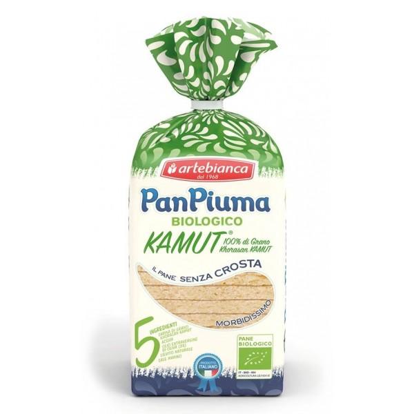 Pan Piuma - Arte Bianca - Khorasan Kamut Organic