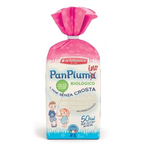 Pan Piuma - Arte Bianca - Pan Piumino Organic