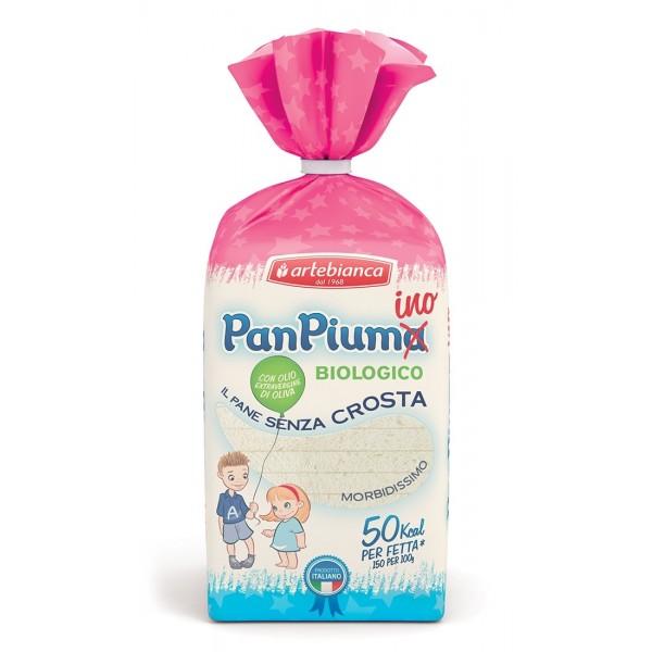 new products 1f930 0ac7e Pan Piuma - Arte Bianca - Pan Piumino Organic