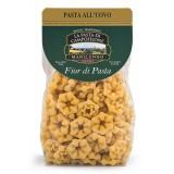 Pasta Marilungo - Fiori di Pasta - Pasta Corta Trafilata - Pasta di Campofilone