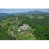 Villa la Borghetta - 2 Hearts in Tuscany - 3 Days 2 Nights
