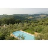 Villa la Borghetta - 2 Cuori in Toscana - 3 Giorni 2 Notti
