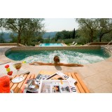 Villa la Borghetta - 2 Hearts in Tuscany - 4 Days 3 Nights