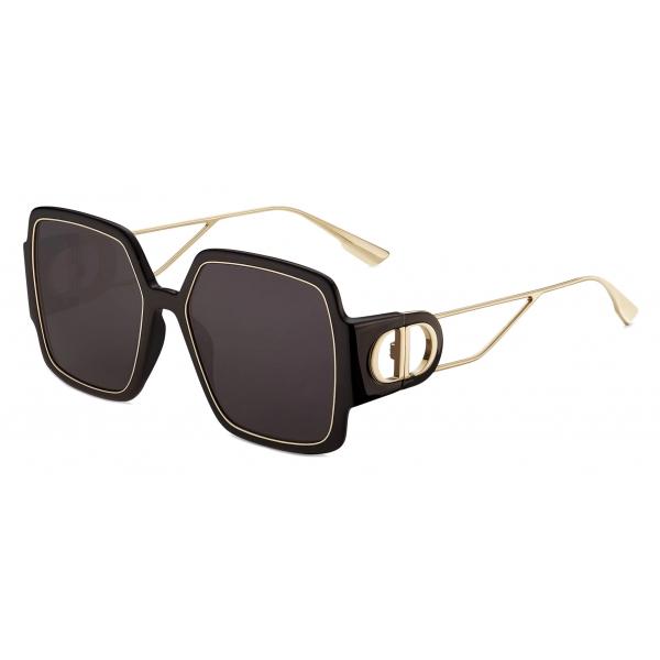 Dior - Occhiali da Sole - 30Montaigne2 - Nero - Dior Eyewear