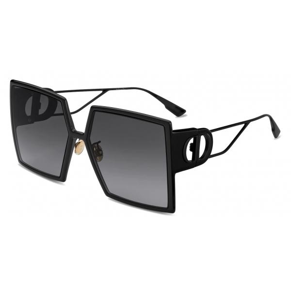 Dior - Occhiali da Sole - 30Montaigne - Nero - Dior Eyewear