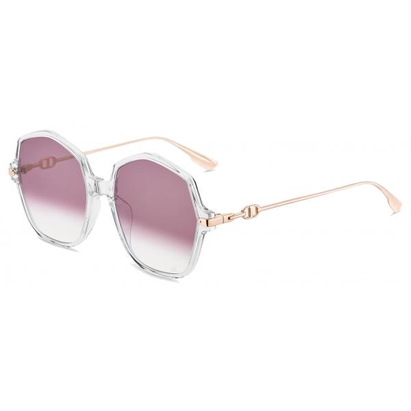 Dior - Occhiali da Sole - DiorLink2 - Rosa Cristallo - Dior Eyewear