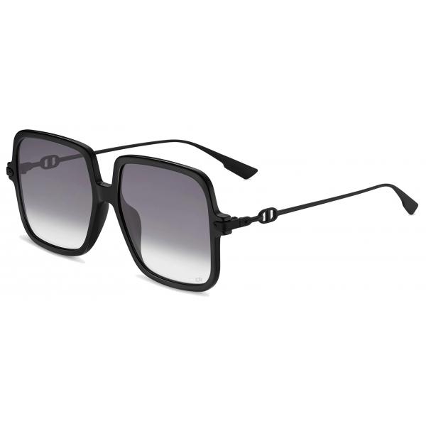 Dior - Occhiali da Sole - DiorLink1 - Nero - Dior Eyewear