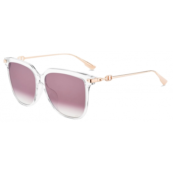 Dior - Occhiali da Sole - DiorLink3 - Rosa Cristallo - Dior Eyewear