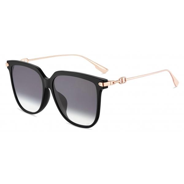 Dior - Occhiali da Sole - DiorLink3 - Nero Grigio - Dior Eyewear