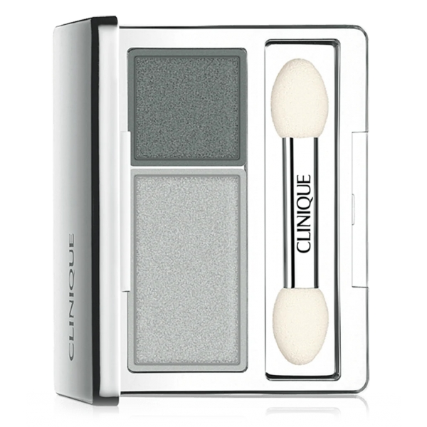 Clinique - All About Shadow™ Duo - Ombretto - Luxury