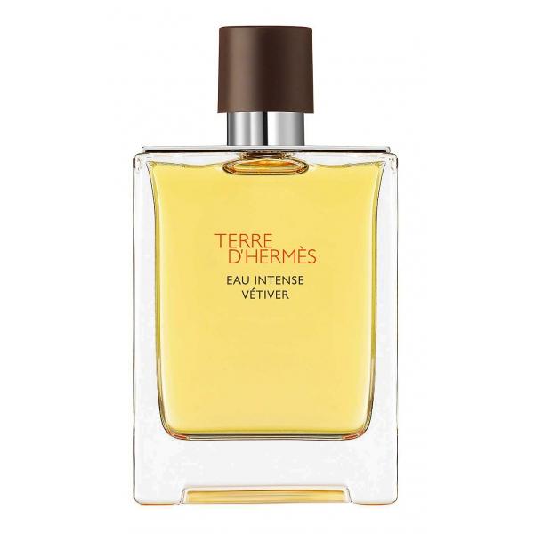 Hermès - Terre d'Hermès - Eau Intense Vétiver - Eau de Parfum - Fragranze Luxury - 100 ml