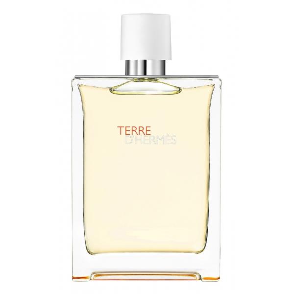 Hermès - Terre d'Hermes - Eau Très Fraîche - Eau de Toilette - Luxury Fragrances - 125 ml