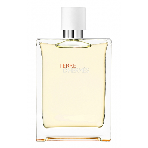 Hermès - Terre d'Hermès - Eau Très Fraîche - Eau de Toilette - Fragranze Luxury - 125 ml