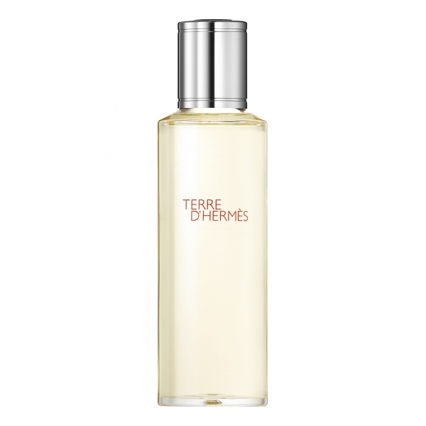Hermès - Terre d'Hermès - Eau de Toilette - Fragranze Luxury - 125 ml