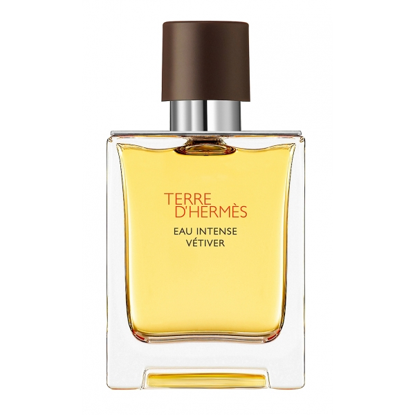 Hermès - Terre d'Hermès - Eau Intense Vétiver - Eau de Parfum - Fragranze Luxury - 50 ml
