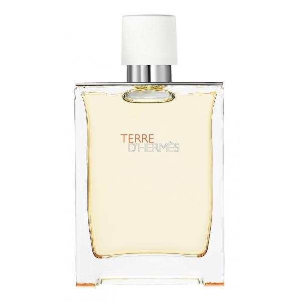 Hermès - Terre d'Hermes - Eau Très Fraîche - Eau de Toilette - Luxury Fragrances - 75 ml