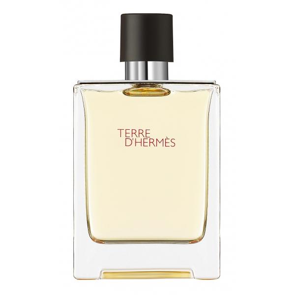 Hermès - Terre d'Hermès - Eau de Toilette - Fragranze Luxury - 100 ml