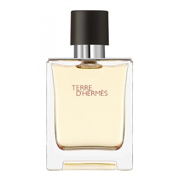 Hermès - Terre d'Hermès - Eau de Toilette - Fragranze Luxury - 50 ml