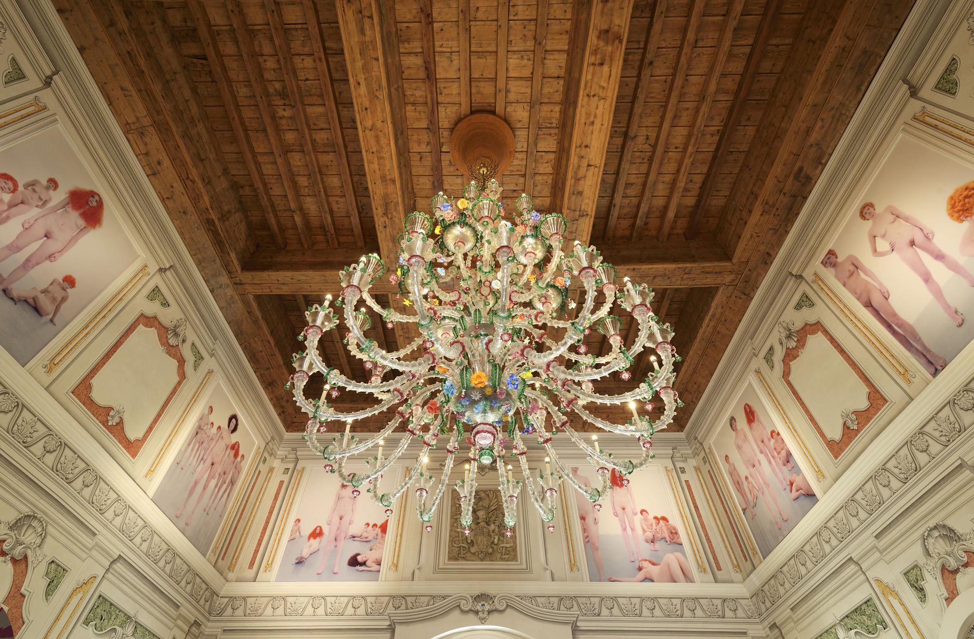 Byblos Art Hotel - Villa Amistà - Avvenice
