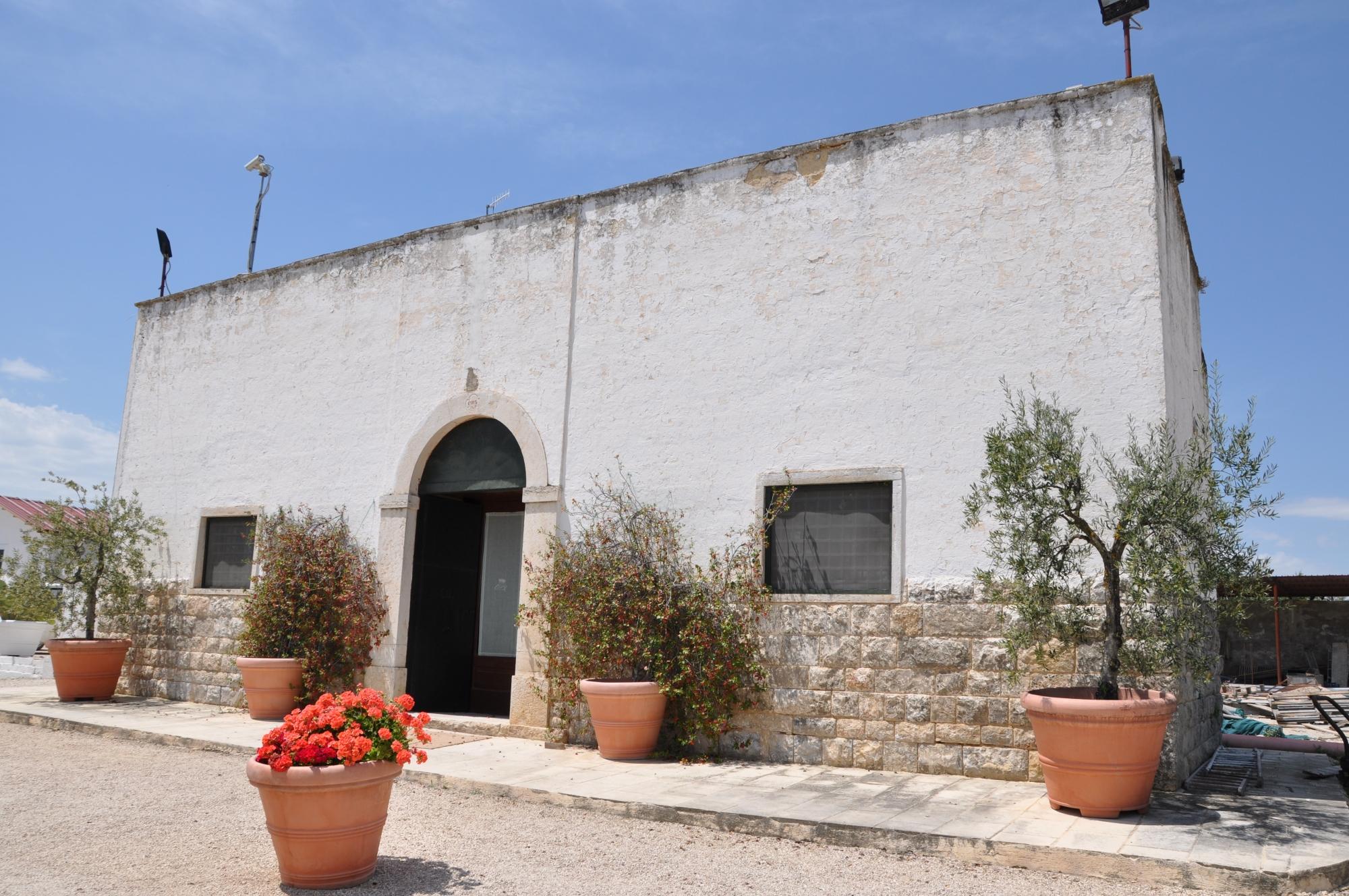 Tenuta Contessa Relais Country House conte spagnoletti zeuli - avvenice