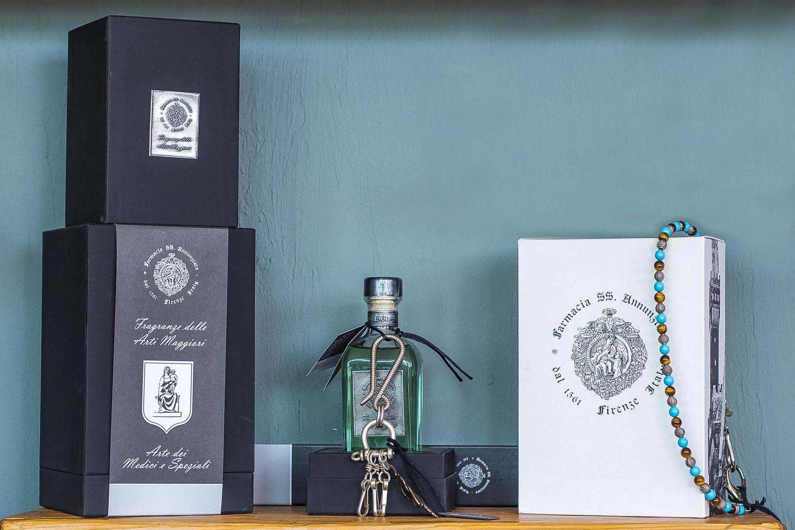 16b Avvenice - Farmacia SS- Annunziata - Firenze - Florence - Made in Italy - New Cosmetics - Arte di Medici e Speziali.jpg