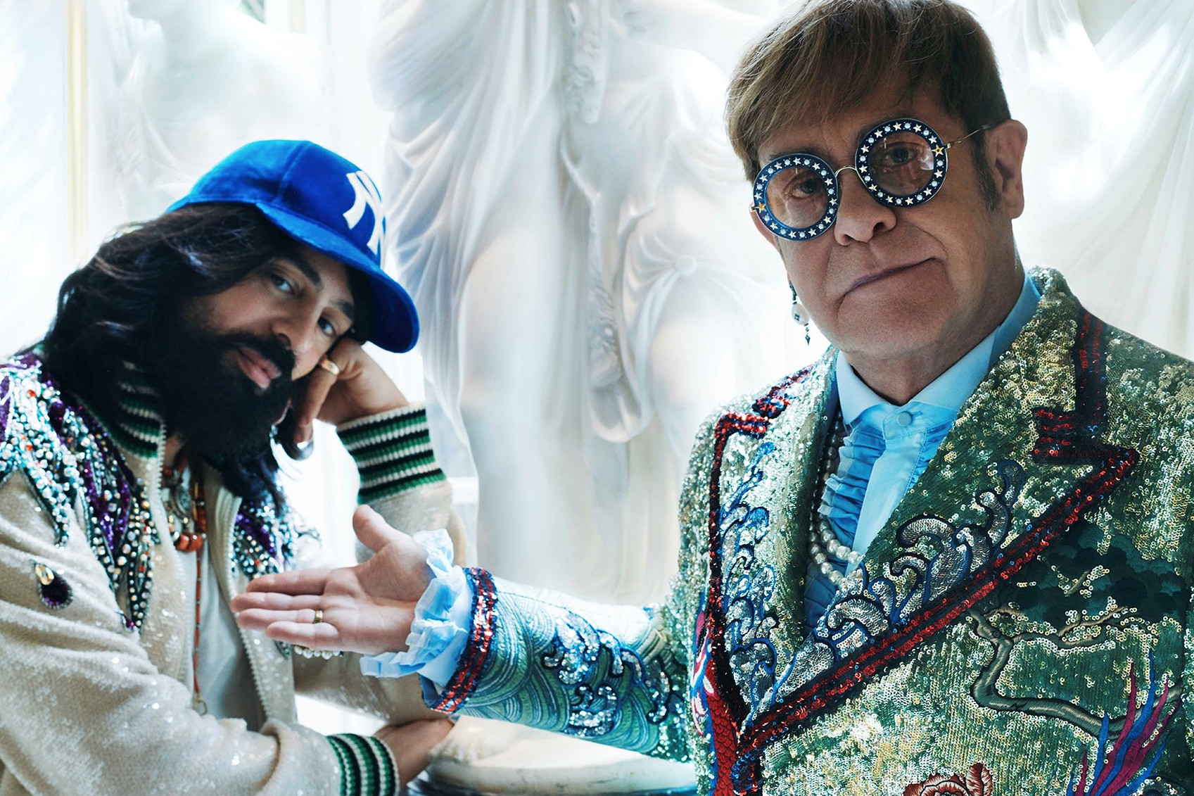 66fd75fd6ff4 Influential, innovative and progressive, Gucci is reinventing a wholly  modern approach to fashion.