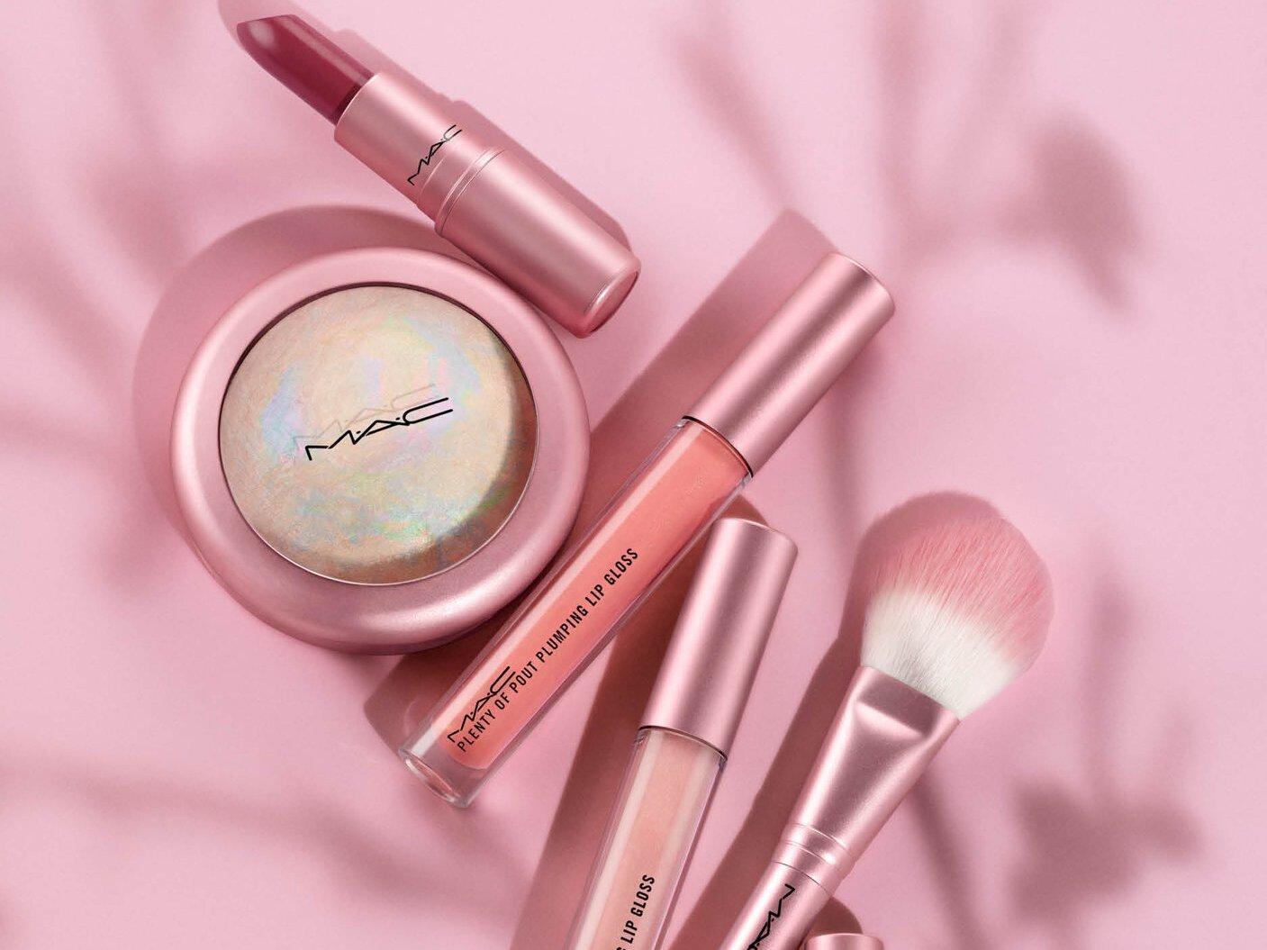 Mac Cosmetics Avvenice