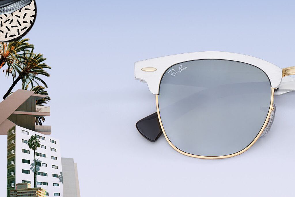 22 Avvenice - Ray Ban Official - New Col
