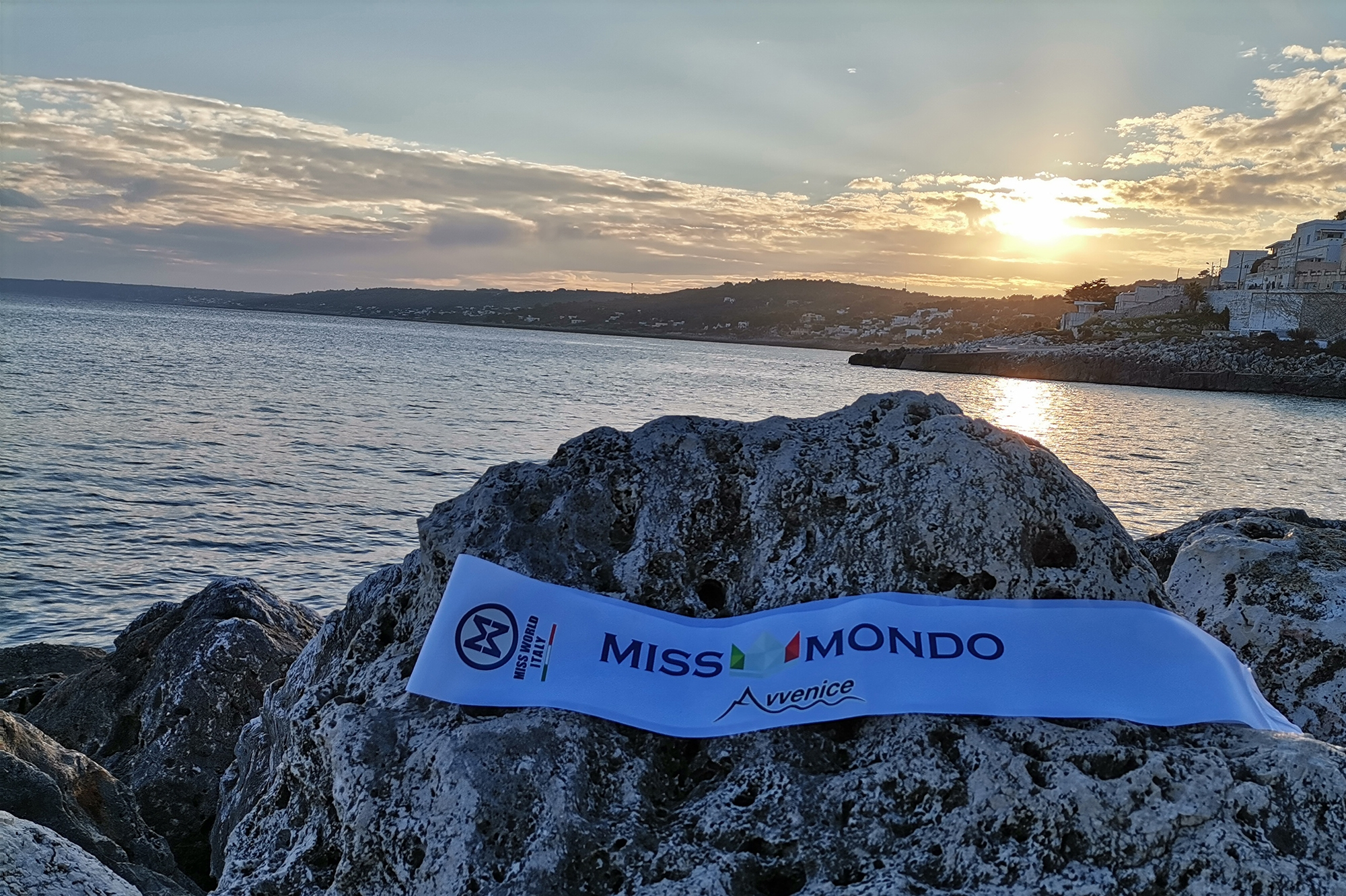 Avvenice - Miss World - Miss Mondo Italia - Official