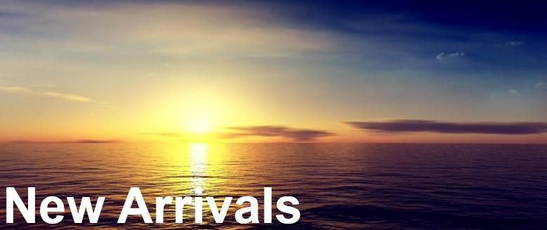New Arrivals - Avvenice
