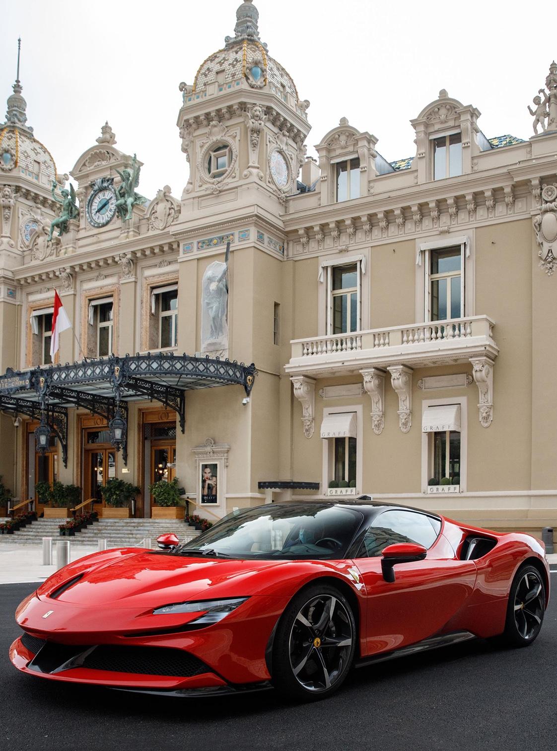 Primetent - Luxury Rent a Car - Avvenice - Lamborghini - Ferrari - Aston Martin - Bugatti - Bentley
