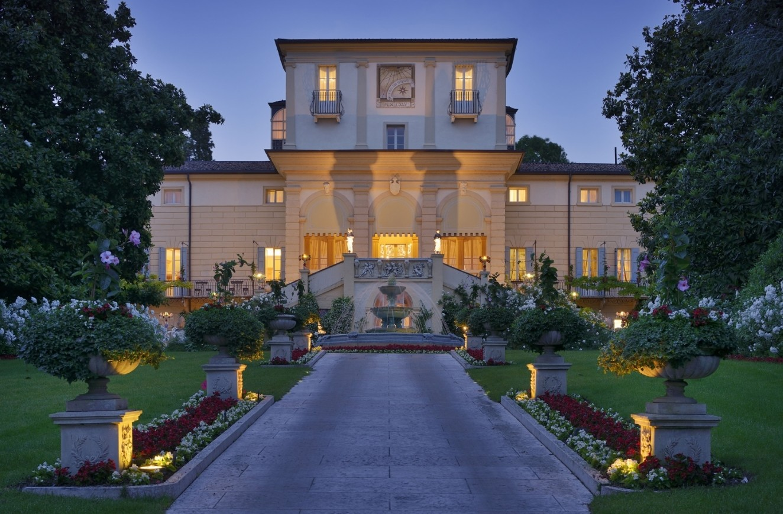 Byblos Art Hotel - Villa Amistà - Verona - Veneto