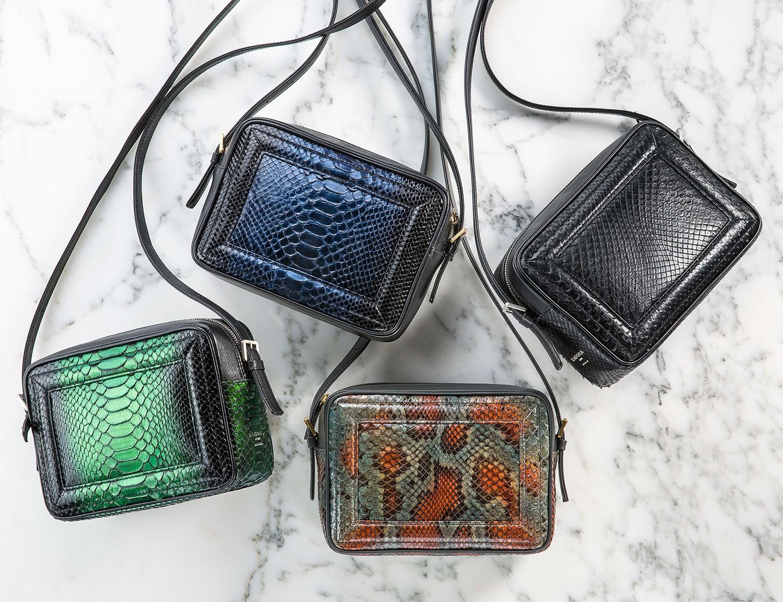 Badura - Aleksandra Badura - Borse Accessori - Lusso - Alta Qualità Luxury